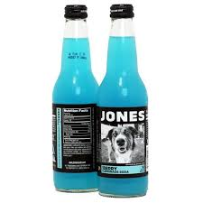 Jones Thanksgiving Soda 12 Pack Of Jones Berry Lemonade Cane Sugar Soda Jones Soda Co