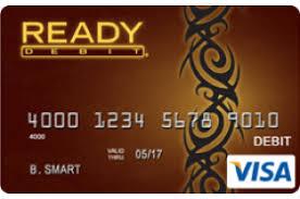ready prepaid card readydebit visa latte prepaid card reviews prepaid cards