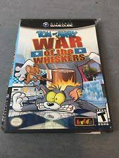 tom jerry teen rated video games ebay