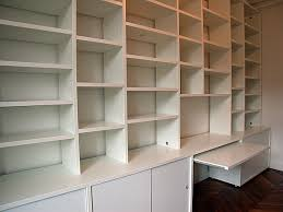 bibliotheque de bureau atelier delius dossa bibliothèque et bureau