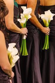 calla bouquets bridesmaids bouquet calla lilies chambliss design florist