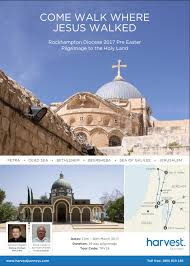 holy land pilgrimage catholic catholic diocese of rockhton welcome