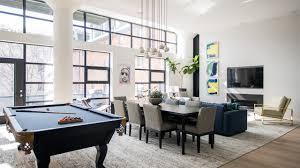 interior design u2014 an art collector u0027s toronto loft youtube