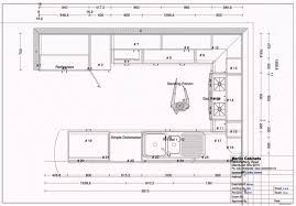 kitchen restaurant floor plan kitchen design measurements basic kitchen design measurements sle