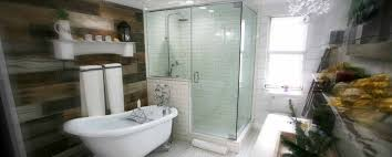 trinity glass and mirror glass shower enclosures replace broken