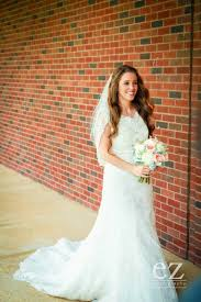 dillard bridal photos dillards look wedding party duggar family