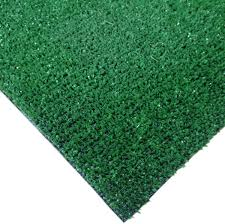 Cheap Indoor Outdoor Carpet by Amazon Com Synturfmats Green Artificial Grass Carpet Rug Indoor
