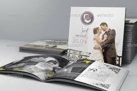 Wedding Album Printing 15 Adorable Wedding Album Templates