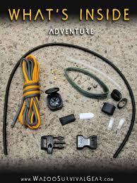 survival paracord bracelet kit images Survival bracelet kit inspirational adventure paracord survival jpg