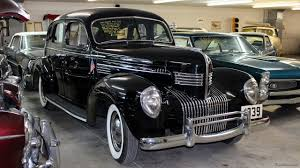 1939 chrysler royal sedan at country classic cars youtube
