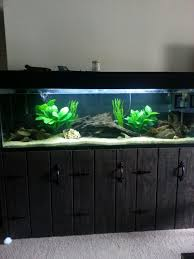 Custom Plans by Fish Tank Metal Double Gallon Aquarium Standmetal Stand For Custom