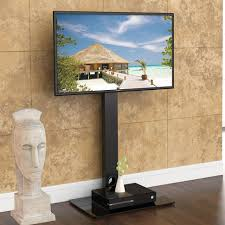Led Tv Stands And Furniture Tv Stands Led Tv Stand Furniture Black Wooden Stands With Mount