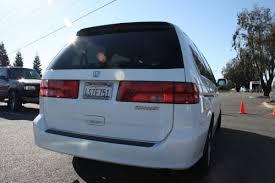 honda odyssey for sale by owner 2001 honda odyssey sold for sale by owner sacramento ca 99