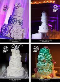 wedding cake miami florida cristina and omar s wedding cake epic