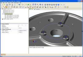 enhanced pc based probing software is available to machine tool users