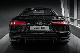 audi r8 blacked out mythos black 2015 audi r8 v10 plus photo session exposed