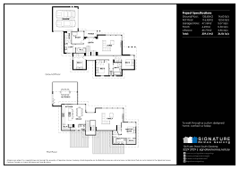 signature homes geelong u2013 custom designs