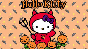 hallowen download download free hello kitty halloween wallpapers pixelstalk net