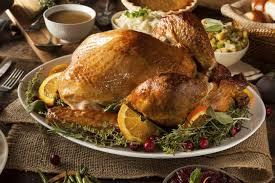 thanksgiving traditional thanksgiving dinner restaurants san