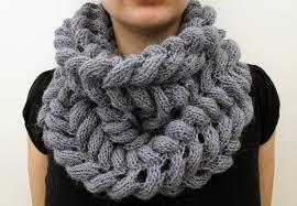 knitting pattern for angora scarf 3 rabbits patterns scarf cowl knitting pattern
