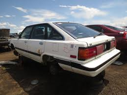 google toyota 1985 toyota camry information and photos momentcar