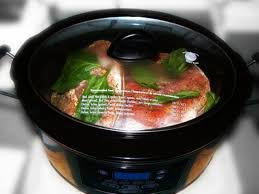 3 Crock Slow Cooker Buffet by How To Use A Slow Cooker To Warm Ribs Leaftv