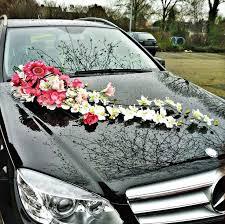 kit dã coration voiture mariage wedding car decoration décoration voiture de mariage weddings