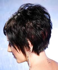 short hair image front and back view short hairstyles and haircuts for women in 2018 page 9