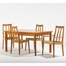 Draw Leaf Dining Table Draw Leaf Dining Table And Four Chairs Two Arm Two Side