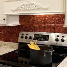 copper kitchen backsplash best 25 copper backsplash ideas on copper tile