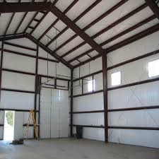 prefab steel building at rs 240 square feet s prefabricated
