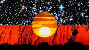 australian aboriginal flag 2 by emma constance on deviantart