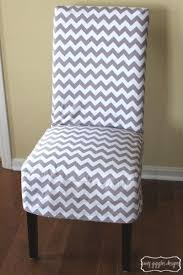 Dining Room Chair Slipcover Pattern Best 25 Office Chair Covers Ideas On Pinterest Office Chair