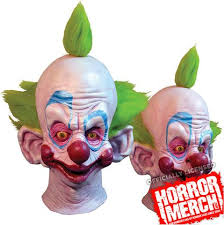 Killer Klowns Outer Space Halloween Costumes Killer Klowns Outer Space Clothing Collectibles