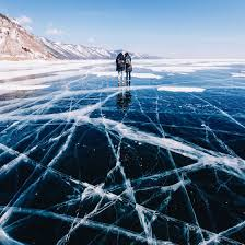kristina makeeva frozen world u2013 the impressive photos of lake baikal during winter