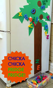 410 best alphabet games and activities images on pinterest chicka chicka boom boom tree activity