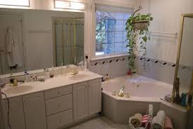 shower corner bathroom vanity stunning corner bath shower