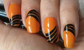 designer nail art ars arts easy and cute nail art at home