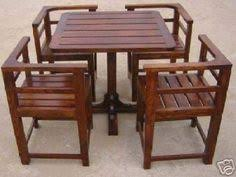 Space Saver Dining Table Sets All Tucked In Hans S Space Saving Dining Set Dining