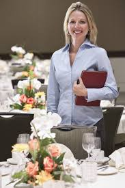 wedding planner how to prepare for a career in wedding planning