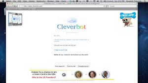 cleverbot apk chat with artificial intelligence