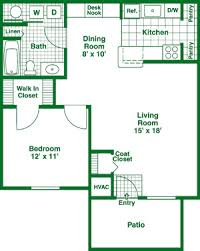 apartment garage floor plans granite property management co