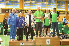 Tus Bad Aibling Bayerische Mannschaftsmeisterschaften Der Seniorinnen Und Senioren
