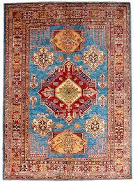tappeti kazak tappeto kazak 210 x 152 cod185434 v