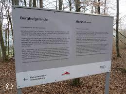 the berghof adolf u0027s residence under the eagles nest