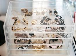 6 ideas for organizing jewelry one kings lane