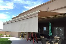 Exterior Awnings Budget Blinds Farmington Nm Custom Window Coverings Shutters