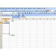 create a calendar in microsoft excel or insert a reference calendar