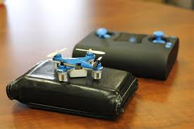 drone kit so small you could fit it in your pocket u2013 the drone files