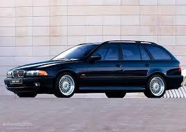 bmw em 5 bmw 5 series touring e39 specs 1997 1998 1999 2000